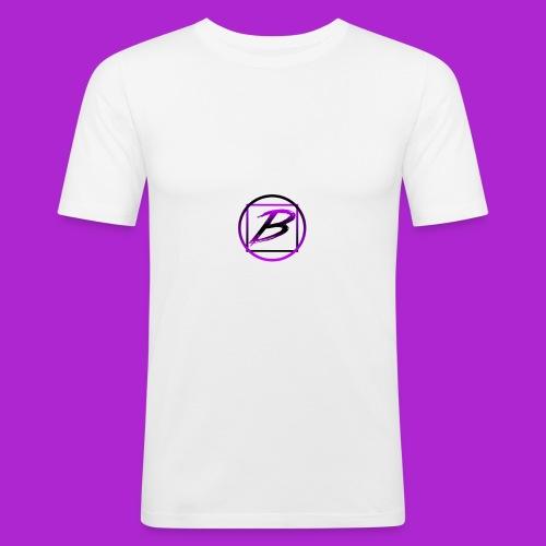 Beast Shirt - Männer Slim Fit T-Shirt