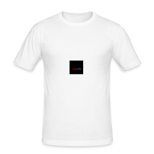 6/6s plus skal - Slim Fit T-shirt herr