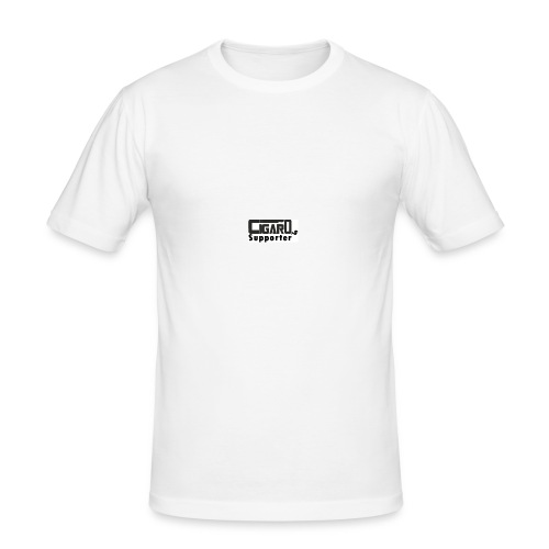 CIG - Support - Men's Slim Fit T-Shirt
