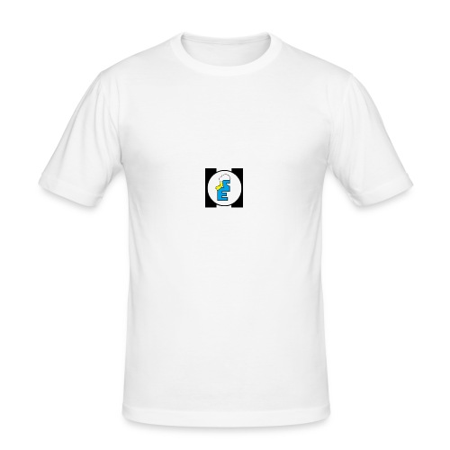 SmurfEline - slim fit T-shirt