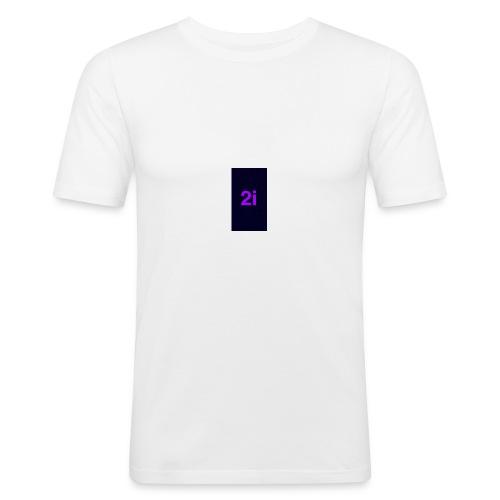 2i - T-shirt près du corps Homme
