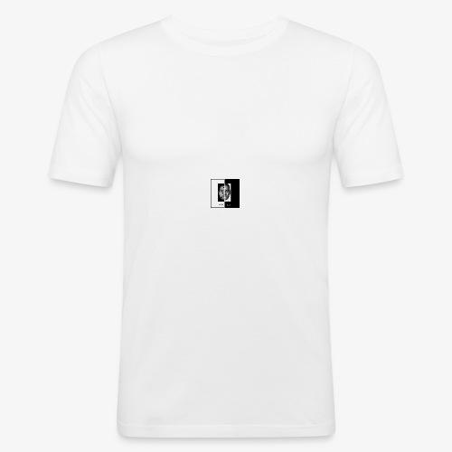 Alter Ego - T-shirt près du corps Homme
