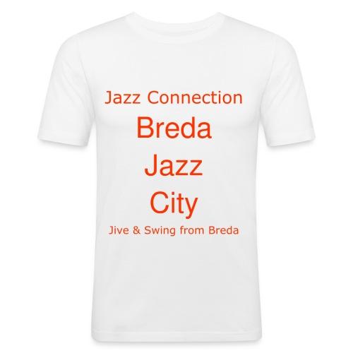 Breda-1 - Men's Slim Fit T-Shirt