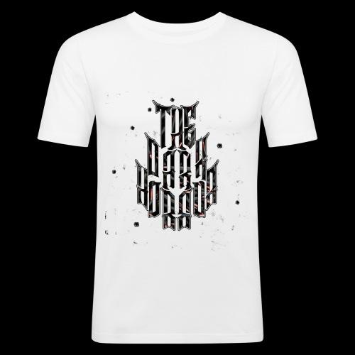 Style Bullet - T-shirt près du corps Homme