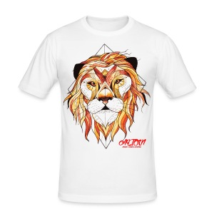 ALION - slim fit T-shirt