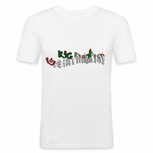 Ameisen - Männer Slim Fit T-Shirt