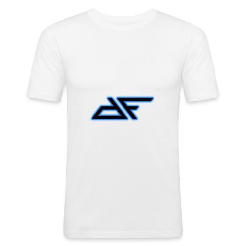 Die FunTastischen - Männer Slim Fit T-Shirt