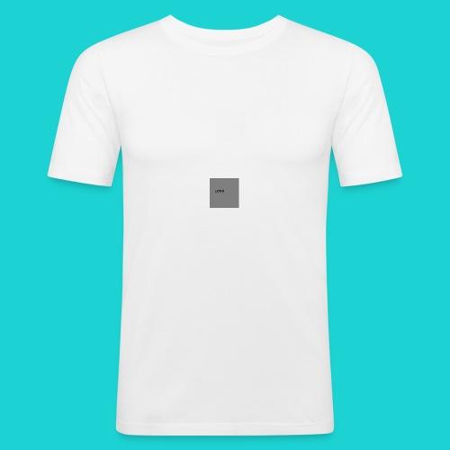 logo-png - Men's Slim Fit T-Shirt
