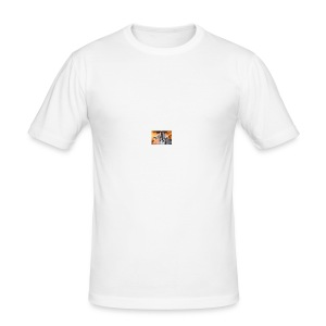 Ksi - Slim Fit T-skjorte for menn