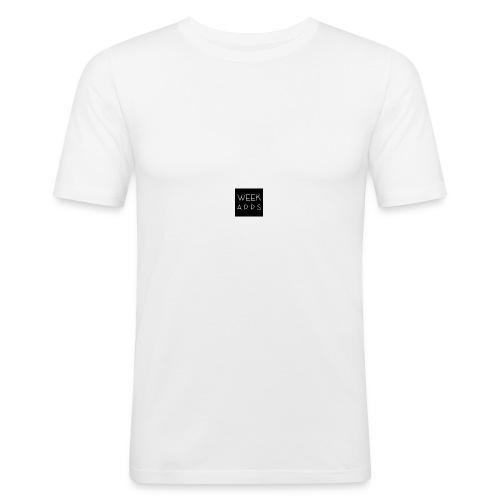 weekapps - Men's Slim Fit T-Shirt
