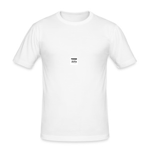 T-Shirt Kinderen JeNe Logo - slim fit T-shirt