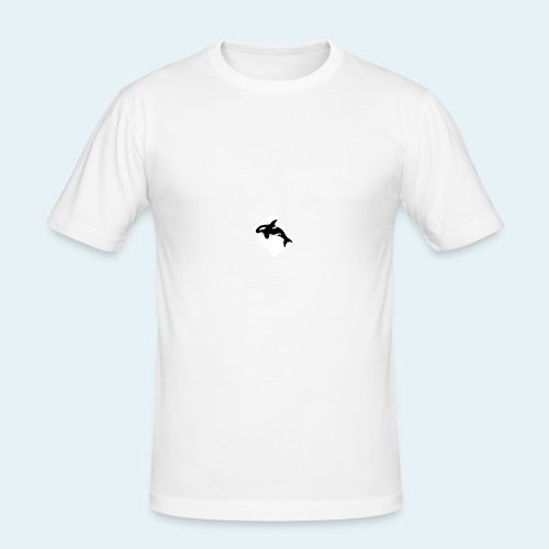 Orca - Männer Slim Fit T-Shirt