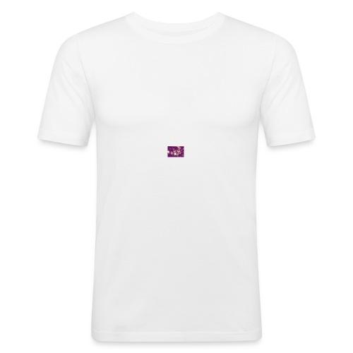 Banier_FrostBreker_2 - T-shirt près du corps Homme