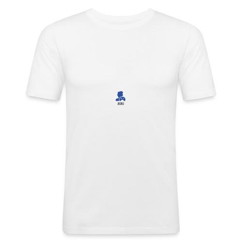 Nekum - Männer Slim Fit T-Shirt