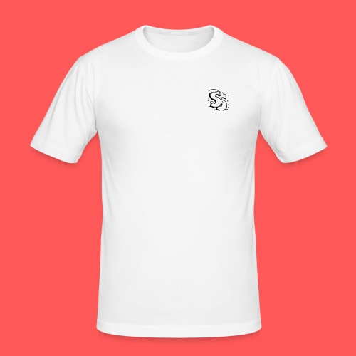 CHRISTMAS_SS - Men's Slim Fit T-Shirt