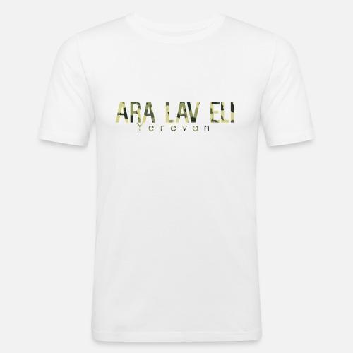 ARA LAV ELI LEGER - slim fit T-shirt