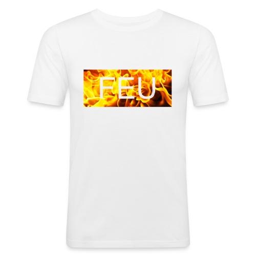 IMG_1577 - T-shirt près du corps Homme