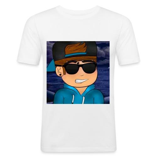 GameDeur - slim fit T-shirt