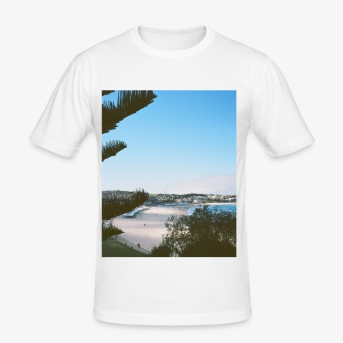 BONDI BEACH - T-shirt près du corps Homme