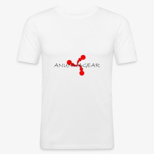 Anunnagear brand logo - slim fit T-shirt