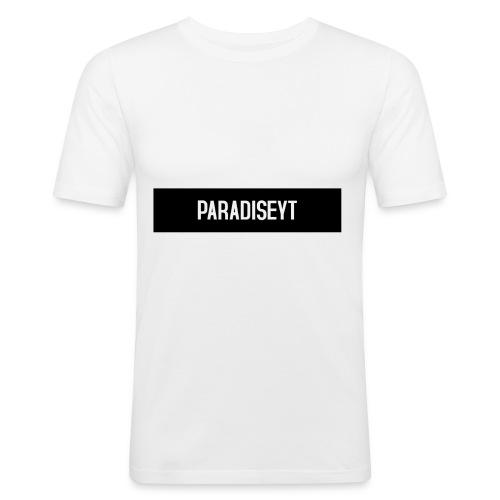 Questo è il disegno del mio nuovo negozio di abbigliamento! - Maglietta aderente da uomo