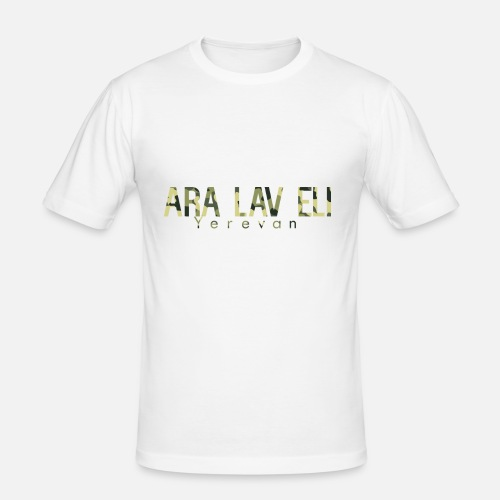 ARA LAV ELI LEGER - slim fit T-shirt