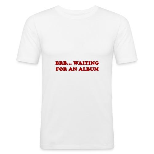 Album Shirt - slim fit T-shirt