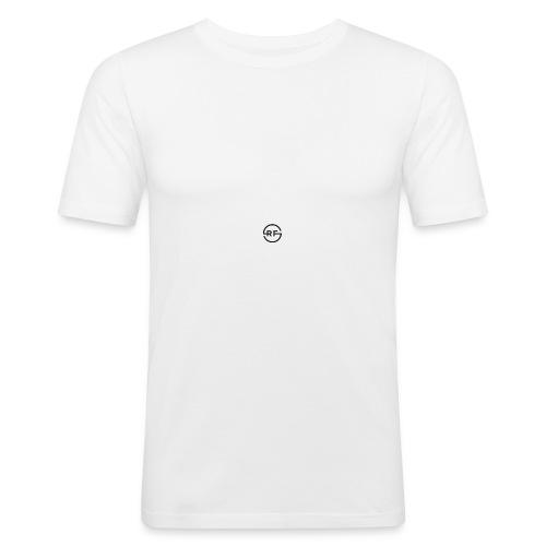 Rivero - slim fit T-shirt
