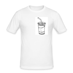 Kaukalo - Tee shirt près du corps Homme