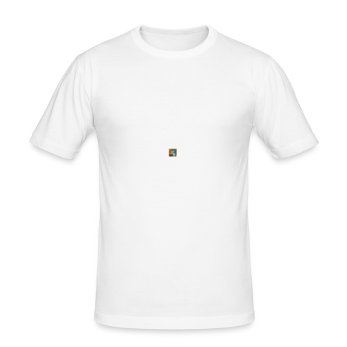 1ST one - Men's Slim Fit T-Shirt