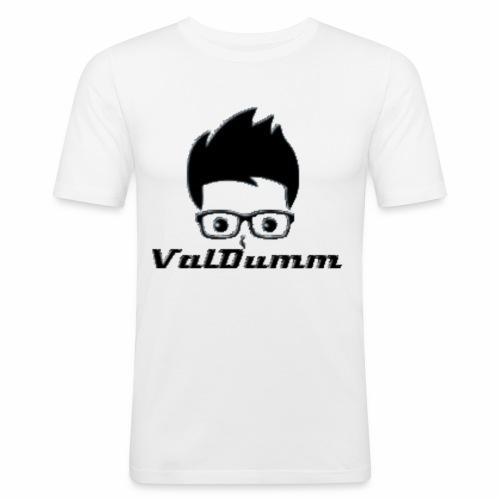 T-shirt ValDumm - T-shirt près du corps Homme