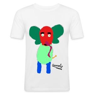 Annelie - slim fit T-shirt