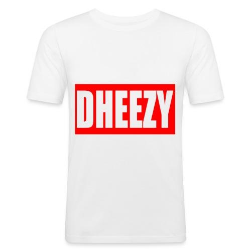 dheezyclothes - Men's Slim Fit T-Shirt