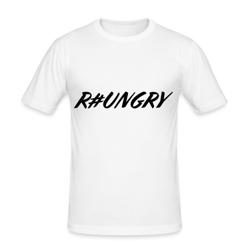 rungryv4 - Men's Slim Fit T-Shirt