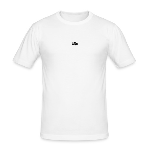 JSP Casual - slim fit T-shirt