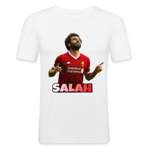 Salah - Men's Slim Fit T-Shirt