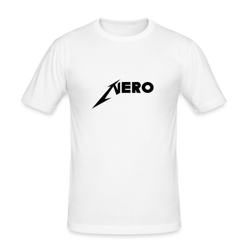 Nero Merch Vol.1 - Männer Slim Fit T-Shirt