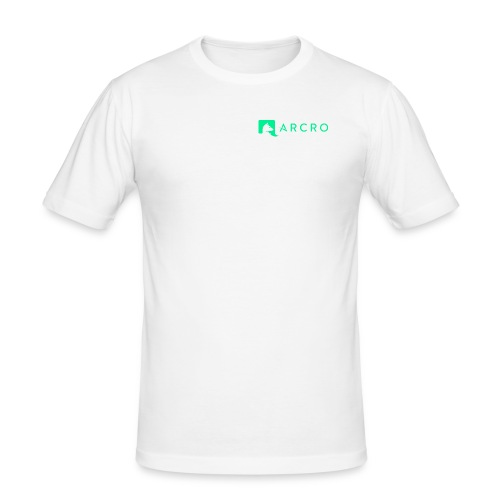 Arcro Clothing - slim fit T-shirt