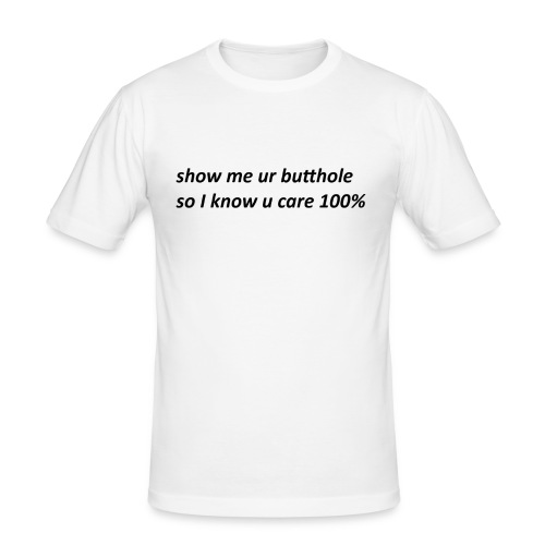 austin - Men's Slim Fit T-Shirt