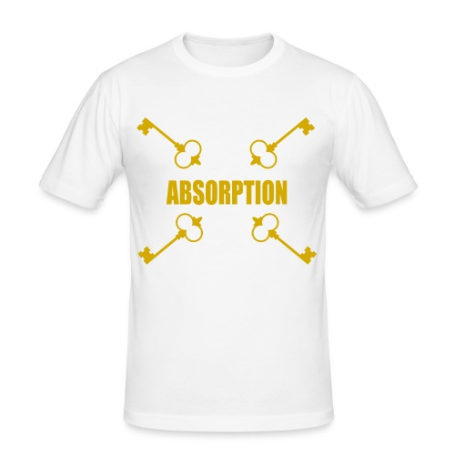 Absorption - Men's Slim Fit T-Shirt