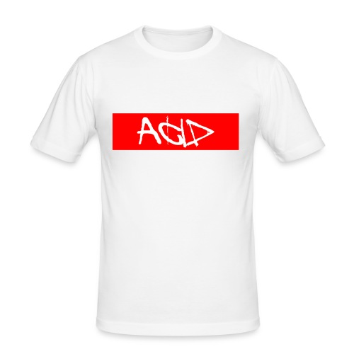 AcID - Männer Slim Fit T-Shirt