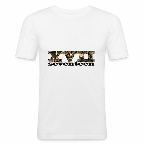 xvii 2 - slim fit T-shirt