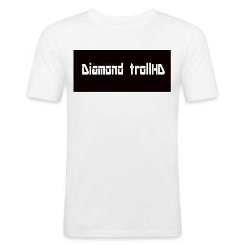 DTmerchandise - Men's Slim Fit T-Shirt