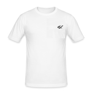 HL - Men's Slim Fit T-Shirt
