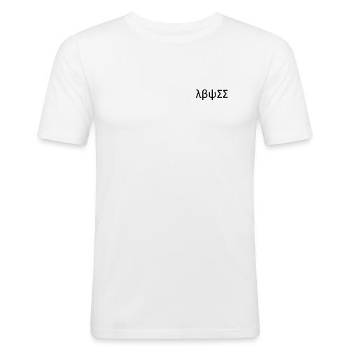 Abyss Standard - Maglietta aderente da uomo