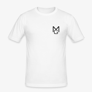 MG Clothing - Men's Slim Fit T-Shirt