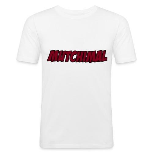 IMG_0186 - Männer Slim Fit T-Shirt