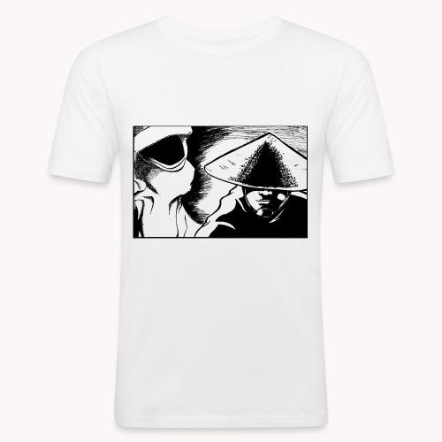 ronin - T-shirt près du corps Homme