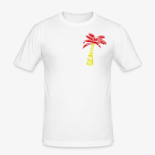 OFAL DROP SUMMER 1 - T-shirt près du corps Homme