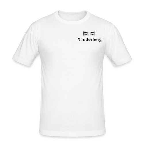 Xanderberg - Männer Slim Fit T-Shirt